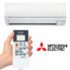 Mitsubishi Electric Serie Impulsa